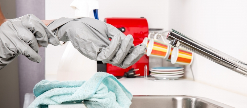 Higiene instalaciones
